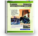 Planning Using Primavera P3  Version 3.1