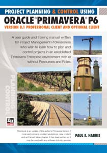 isbn#9781921059575 _Oracle Primavera P6 Training manual_V8-1
