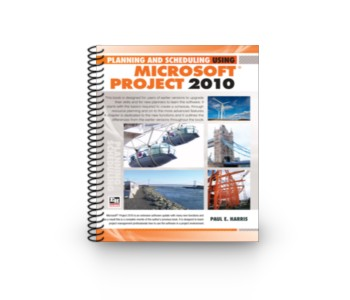 ms project 2010 training manual - spiral edition